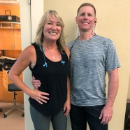 Fit1 Members of the Month October 2019