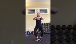 Body Sculpt At-Home Workout: Part 3 of 3 - Auburn Fit1 in California