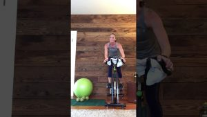 Spin & Stength Workout Class with Dee at Auburn Fit1