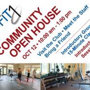 Community Open House